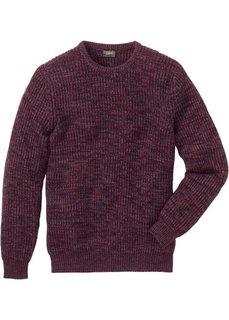 Пуловер (синий/различные расцветки) Bonprix