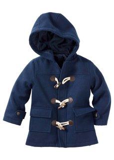 Пальто (антрацитовый меланж) Bonprix