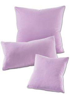 Наволочка для подушки Джерси (антрацитовый) Bonprix