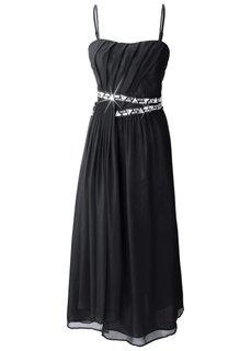 Платье (королевский синий) Bonprix