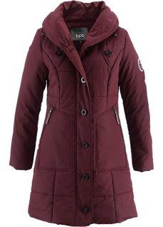 Стеганая куртка (темно-синий) Bonprix