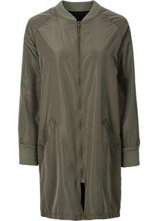 Пальто (черный) Bonprix