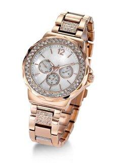 Часы (золотистый) Bonprix