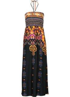 Платье (коричневый/различные расцветки) Bonprix