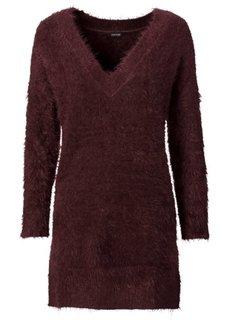 Пуловер (нежно-розовый) Bonprix