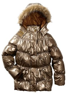 Куртка (серебристый) Bonprix