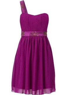 Платье (нежная мята) Bonprix