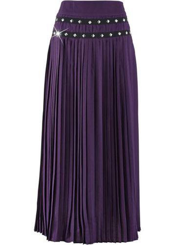 Длинная юбка (черный)