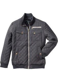 Куртка Regular Fit (темно-оливковый) Bonprix