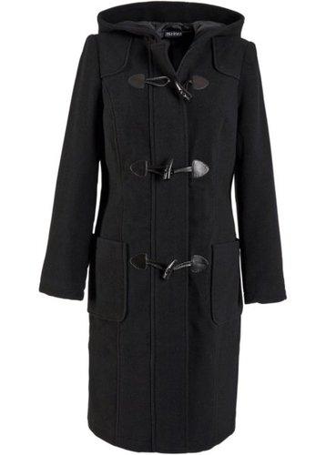 Пальто (серый меланж)