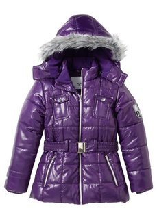 Зимняя куртка (нежная фуксия) Bonprix