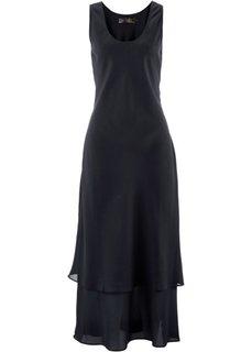 Платье (сапфирно-синий) Bonprix