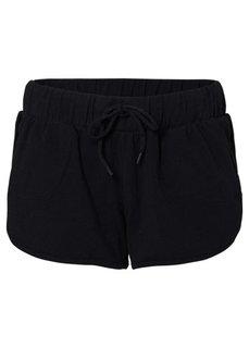 Пляжные шорты (серый расцветки) Bonprix