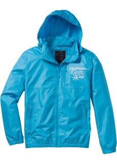 Куртка Regular Fit для непогоды (темно-синий) Bonprix