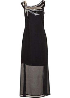 Платье (лососевый) Bonprix