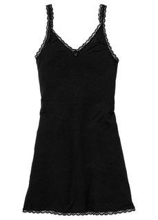 Ночная сорочка (нежный ярко-розовый/цвет белой) Bonprix