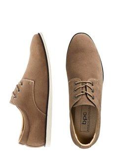 Туфли на шнурках (верблюжий) Bonprix