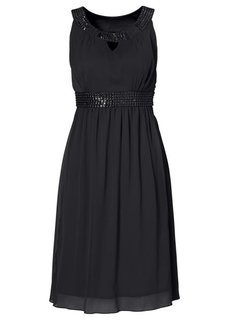 Платье (телесный) Bonprix