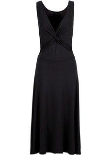 Платье (цвет красного вина) Bonprix