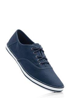 Туфли (серый с начесом) Bonprix