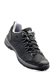 Трекинговые кроссовки (сине-зеленый) Bonprix