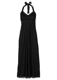 Трикотажное платье (нежная мята) Bonprix