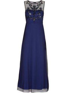 Вечернее платье (ярко-розовый/черный) Bonprix