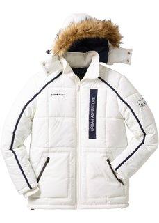 Стеганая куртка Regular Fit (темно-синий) Bonprix