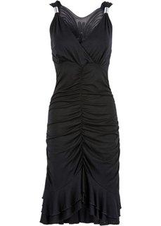 Платье (лиловая фиалка) Bonprix