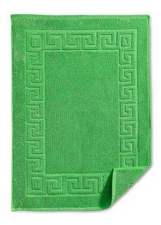 Полотенце для ног Леандер (серый) Bonprix