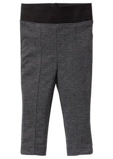 Мода для малышей: джегинсы, Размеры  68/74-104/110 (антрацитовый меланж) Bonprix