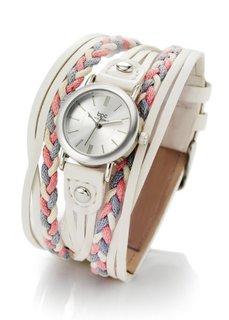 Часы Софи (коньячный) Bonprix