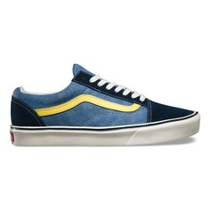 Кеды Reissue Old Skool Lite Vans