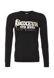 Лонгслив Boxeur Des Rues