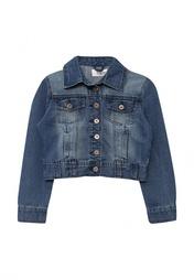 Куртка джинсовая Lucid