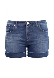 Шорты джинсовые Armani Jeans