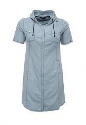 Платье джинсовое Ulla Popken