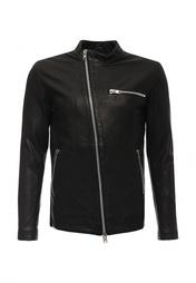 Куртка кожаная Minimum