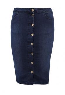 Юбка джинсовая Just Joan