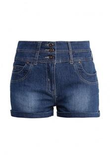 Шорты джинсовые Lucid