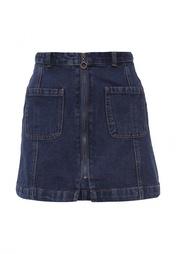 Юбка джинсовая Urban Bliss