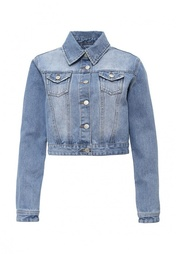 Куртка джинсовая Urban Bliss