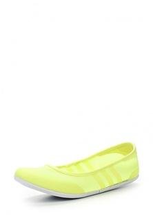 Балетки adidas Neo