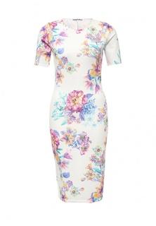 Платье Amplebox