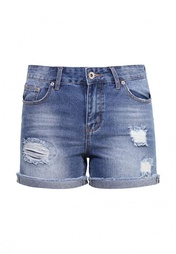 Шорты джинсовые Incity