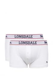 Комплект трусов 2 шт. Lonsdale