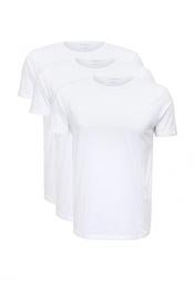 Комплект футболок 3 шт. Emporio Armani