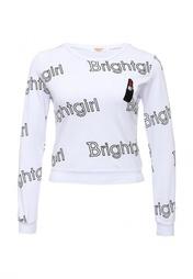 Лонгслив Bright Girl
