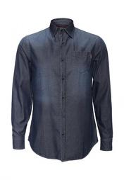 Рубашка джинсовая Trussardi Jeans