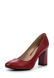 Туфли El'Rosso